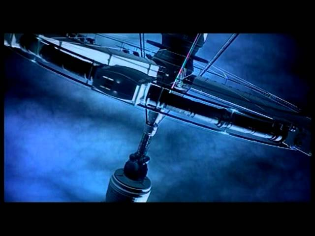 Solaris (2002) - Teaser tráiler español