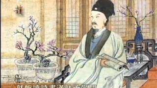 天韵舞春风:吕洞宾-梧桐影(下)【中国热点视频_神话故事】