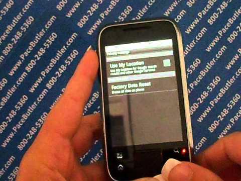 motorola flipside mb508 erase cell phone info delete data rh youtube com