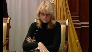 Д.Медведев.Катастрофа Невский экспресс.28.11.09.Part 2(, 2009-12-03T16:48:33.000Z)