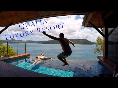 Qualia Luxury Resort | Hamilton Island Australia - Honeymoon