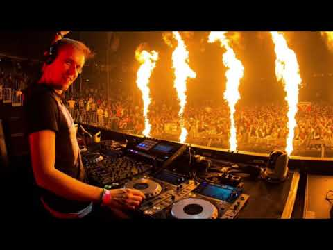 ♫ Armin van Buuren Energy Trance June 2019 / Mix Weekend #10