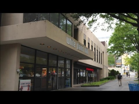 White Plains Mall Video Tour - White Plains NY