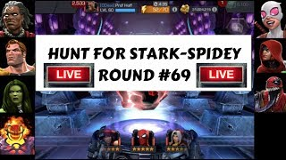 5-STAR CRYSTAL OPENING: Hunt For Stark-Spidey Round #69