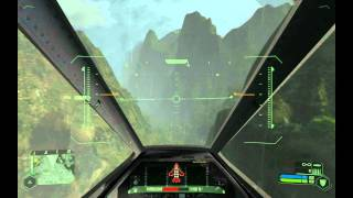 Crysis PC - Ascension [Mission 10 - Part 1/1]
