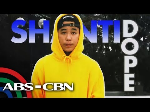 Rated K: Shanti Dope's growing fame