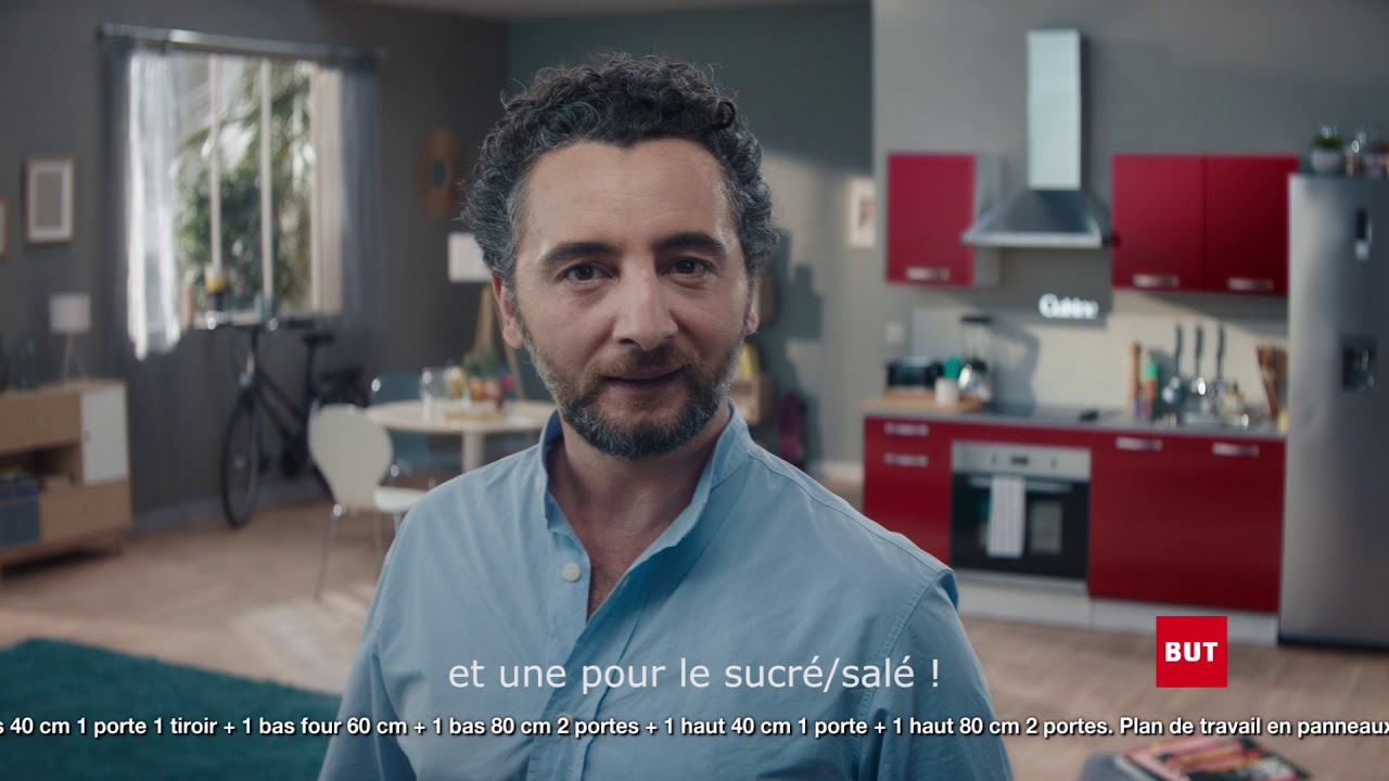 Pub Tv Cuisine Master Lesideesbut Youtube