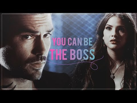 ▶You Can Be The Boss