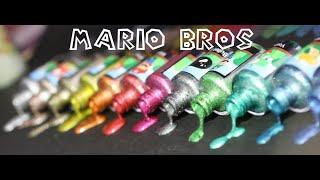 Coleção Mario Bros