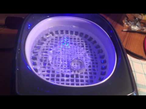 How to clean Jewellery with an Ultrasonic cleaner ring and necklace cleaning DIY