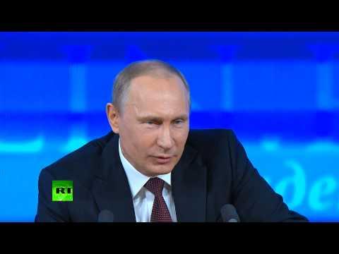 Путин: «Искандер» —