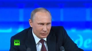 Путин: «Искандер» — это только один из элементов возможного ответа на ЕвроПРО