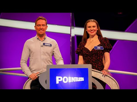 Download Pointless Celebrities S14: Blue Peter. 22 May 21.