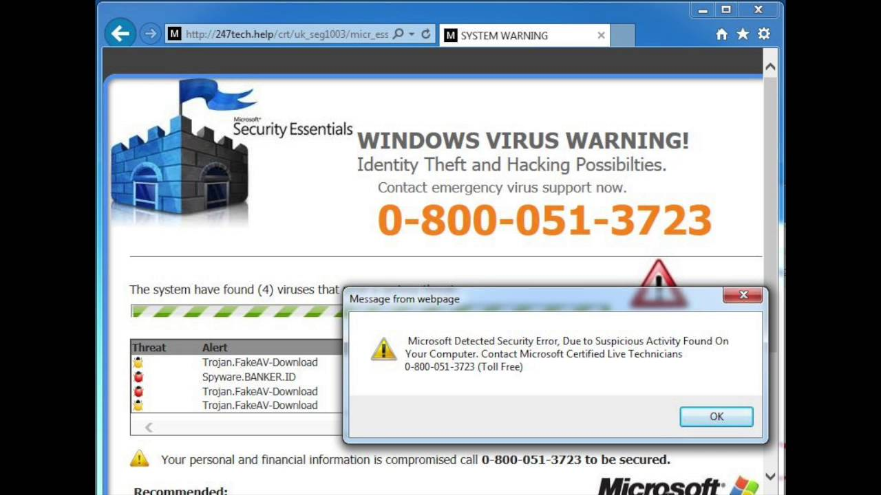 how to make a fake computer restart virus