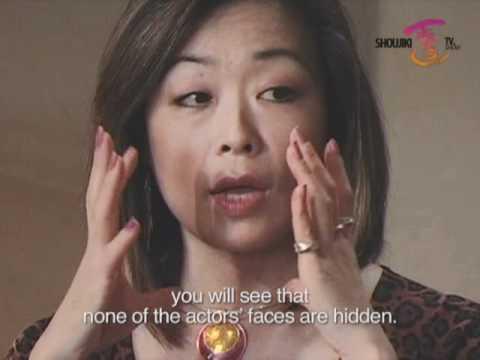Interview: Makiko Fukuda 1