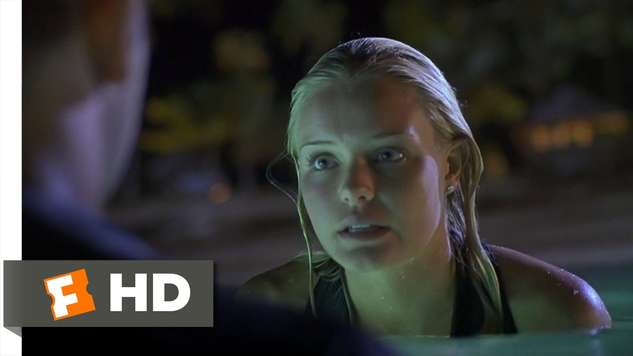 Download Blue Crush (6/9) Movie CLIP - What Do You Want? (2002) HD