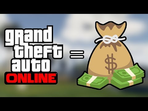 How much money did GTA 5 make in 2017? You wont believe this...