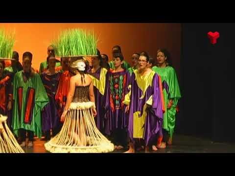 """El musical """"El Rei Lleó"""" al Teatre Principal en doble funció"""