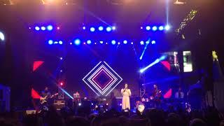Terpesona - Isyana Sarasvati Feat Gamaliel (Live at Gen Lokal Fest Vol.3)