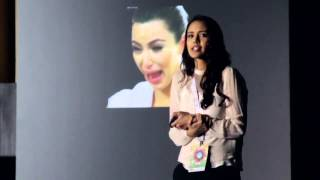 Who I want to be | Megan Young | TEDxXavierSchool