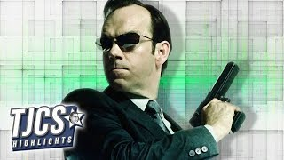 Why Matrix 4 Will Be Without Agent Smith