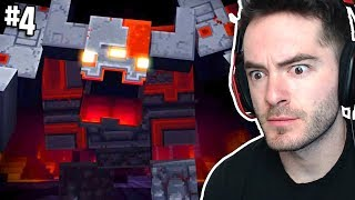 Minecraft Dungeons Is Upon Us