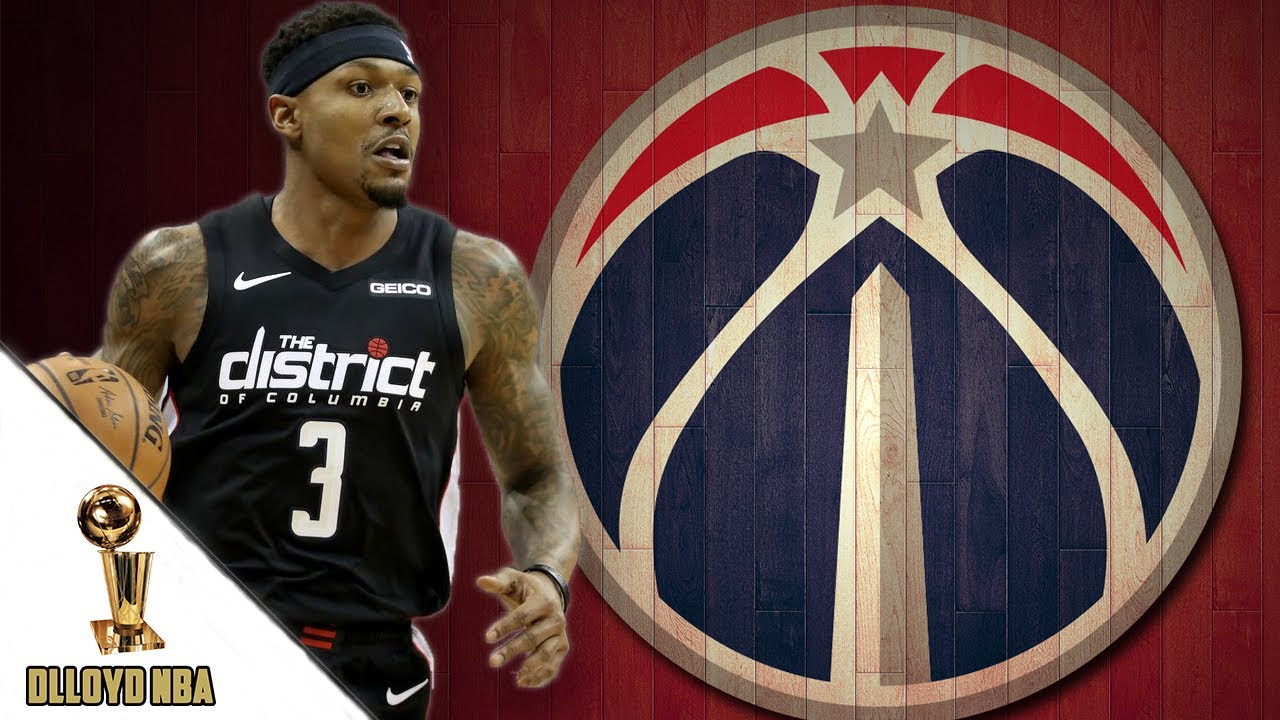 Download Wizards To Offer HUGE Contract To Bradley Beal And Have No Plans To Trade Him