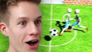 FIFA 17 (wirklich)