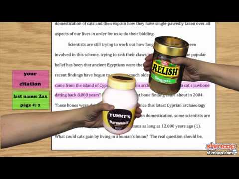 MLA Citation: How to Cite Books from YouTube · Duration:  7 minutes 12 seconds