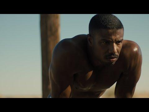 Creed II - Trailer Oficial II