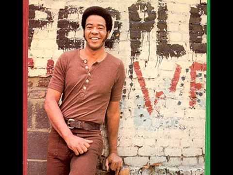 Bill Withers- Kissing My Love(1972)