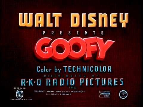 Goofy -