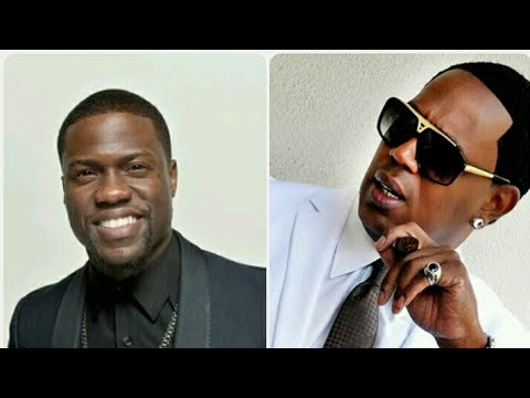 Master P don't like Kevin Hart Challenging People to Donate Money to hurricane Harvey Victims