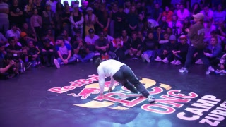 Red Bull BC One World Final 2018 - B-Girl Battle Top 4 Selection