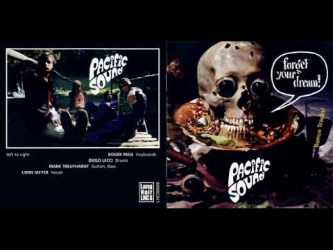 Pacific Sound -  Ceremony for a dead - Forget your dream!