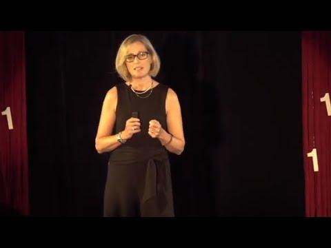 Persistence: The Power to Create Change | Jodi Bondi Norgaard | TEDxGrantPark