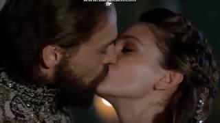 Любовь Мурада и Фарьи султан
