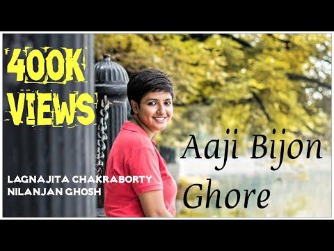 Rendezvous with Tagore ep.1 | Aaji bijon ghore | feat. Lagnajita Chakraborty