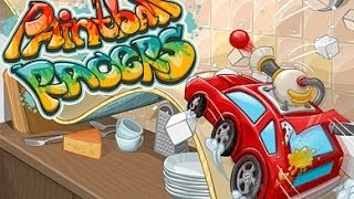 Free Game Tip - Paintball Racers