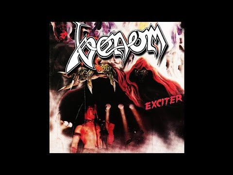 Venom - Brazilian Assault (1986) Audio Live