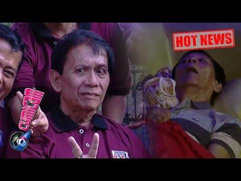 Hot News! Benny Panjaitan Meninggal Dunia, Keluarga Menangis Histeris - Cumicam 24 Oktober 2017