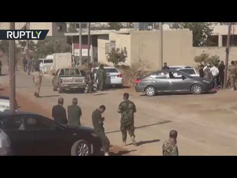 إخراج دفعة ثانية من مسلحي ريف القنيطرة  - نشر قبل 1 ساعة