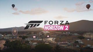 Forza Horizon 2 Xbox 360 - Campaign Walkthrough Part 1 (First 15 Minutes)