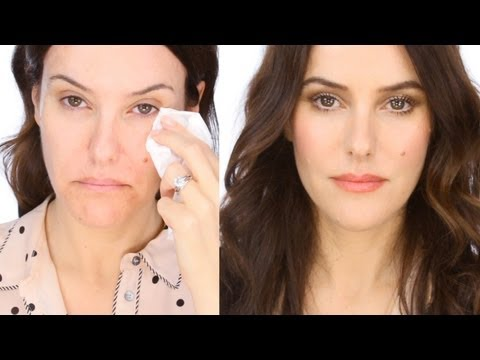 Meeting The EX - Chat / Makeup Therapy Video