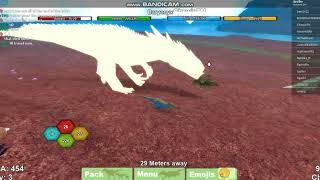 Dinosaur Simulator Roblox #2