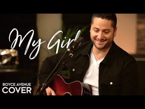 Music video Boyce Avenue - My Girl