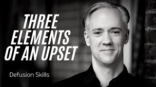 Relational Frame Theory | Three Elements of an Upset | Short Version