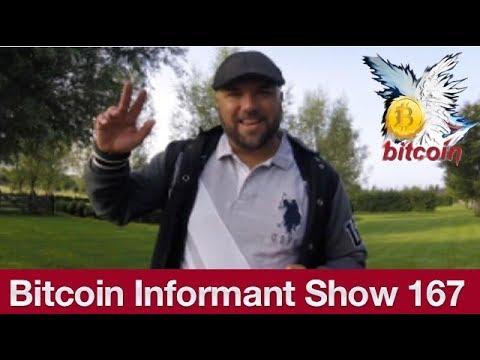 #167 - Ethereum ATM In Kanada & Bitcoin Cash Trading Und Mining