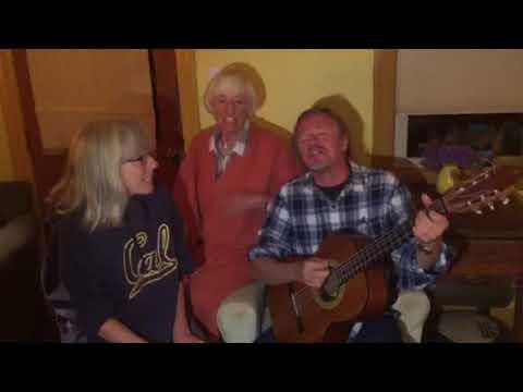 OKTOBERLIED (Theodor Storm's Drinking Song) Melodie von Steve Baughman