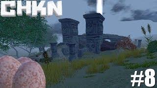 CHKN #8 Дорога в последний храм